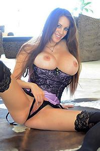 Talia Shepard