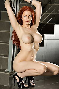 Kinsey Elizabeth At Playboy