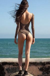 Inez Saldero Beach
