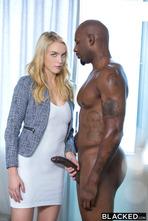 Keira Nichole Interracial Porn 04
