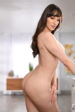 Sexy Lexy Luna In The Kitchen 19
