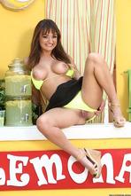 Sexy Lemonade Girl Charlotte Cross Fucked In Public 00