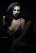 Iryna Ivanova Big Boobs In The Jungle 03