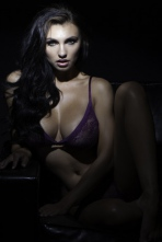 Iryna Ivanova Big Boobs In The Jungle 05