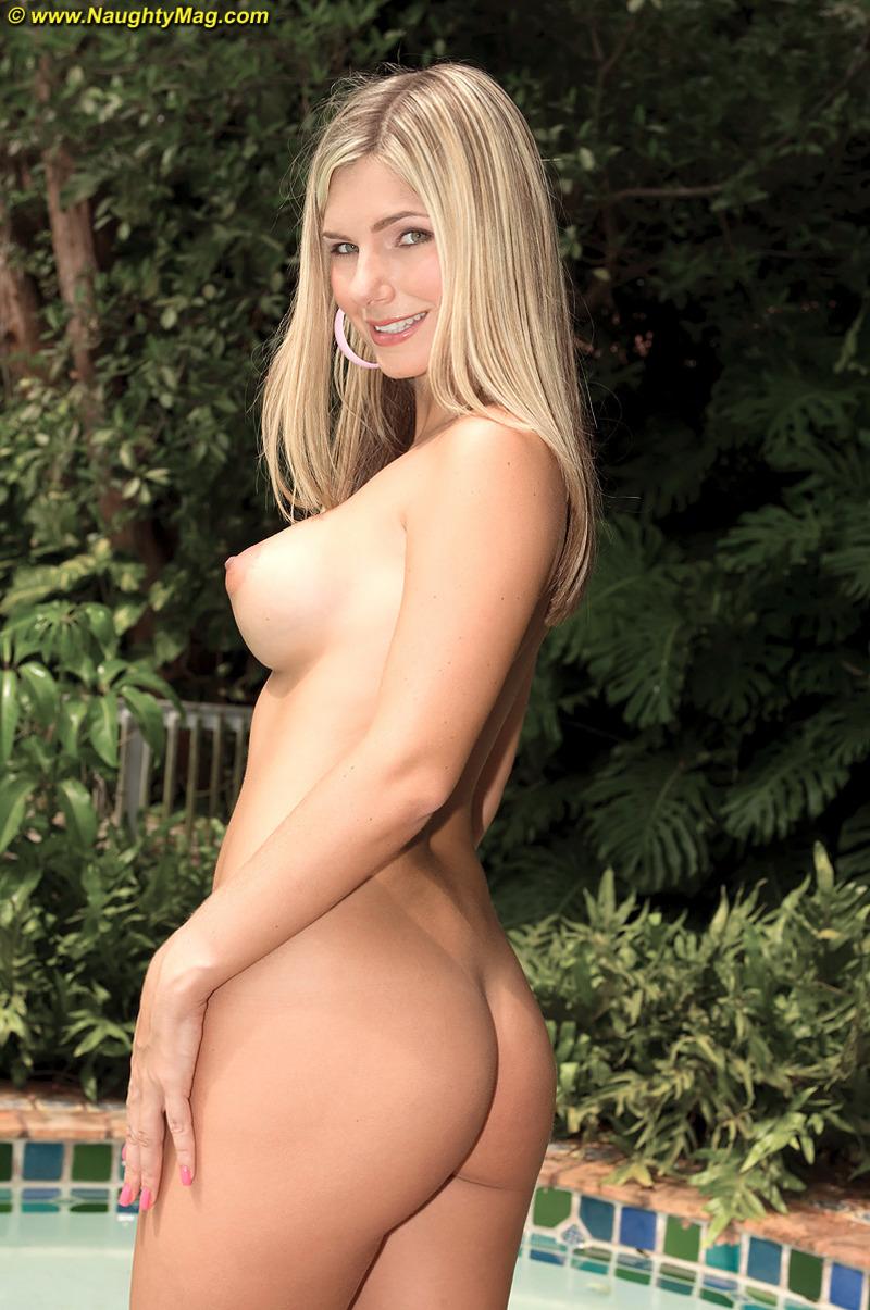 Babe porn blond Blonde Porn