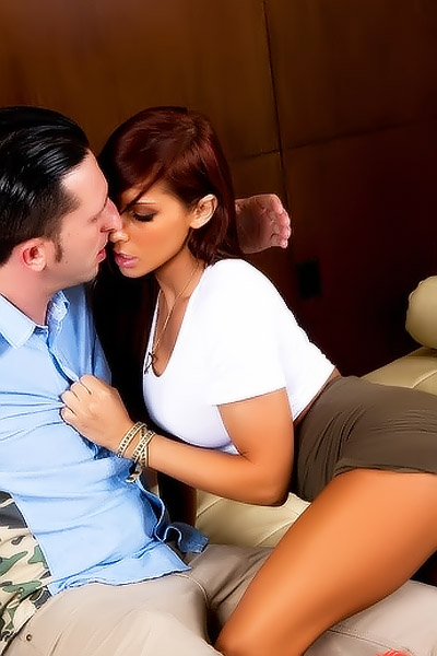 Madison Ivy Being Fucked