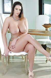 Alison Tyler With Delicious Tits